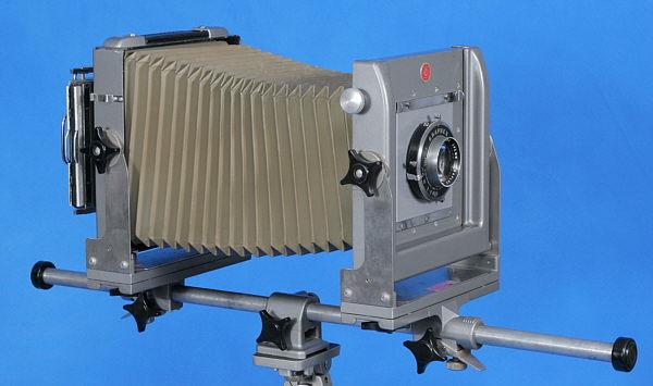 Consider, Vintage calumet 4x5 cameras